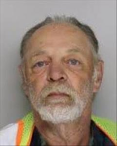 Delbert Fleming a registered Sex Offender of California