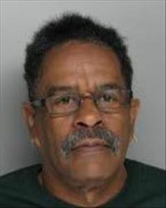 Delbert Ray Henry a registered Sex Offender of California
