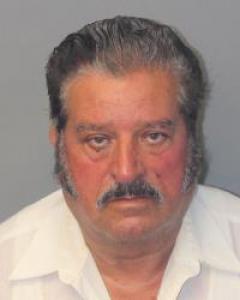 Delfino Alcantar a registered Sex Offender of California