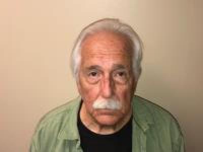 Delfin Alvarez a registered Sex Offender of California