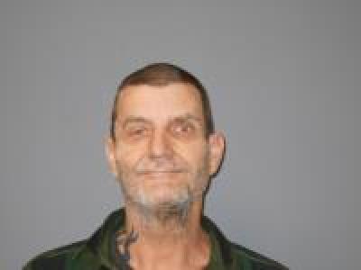 Delmar Dee Foust a registered Sex Offender of California
