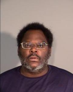 Delvin D Brown a registered Sex Offender of California