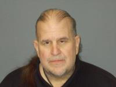 Delvon Lorne Kautz a registered Sex Offender of California