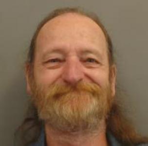 Del Ray Hamilton a registered Sex Offender of California