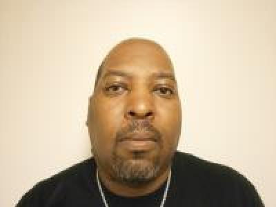 Demarco Troupe a registered Sex Offender of California