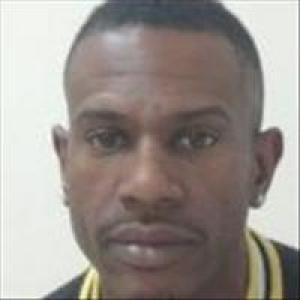 Demarcus Stephen Hicks a registered Sex Offender of California
