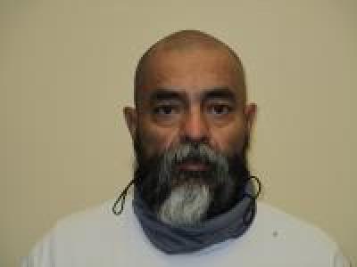 Demecio Tarango a registered Sex Offender of California