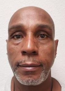 Demetrie Simmons a registered Sex Offender of California