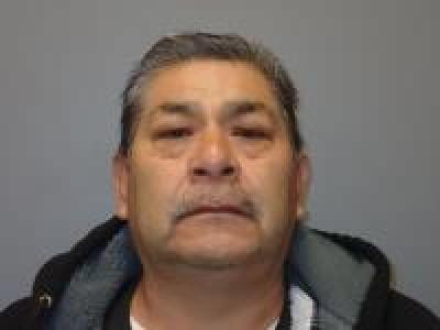 Demetrio E Camacho a registered Sex Offender of California