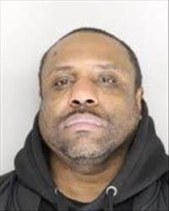 Demetrius John Brown a registered Sex Offender of California