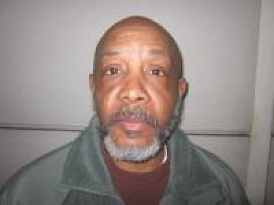 Demetrius Hammond a registered Sex Offender of California