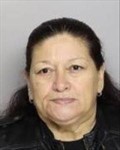 Denise Renee Anderson a registered Sex Offender of California