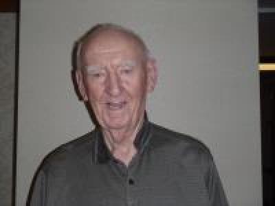 Denis Lyons a registered Sex Offender of California