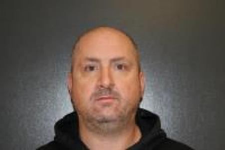 Dennis Anthony Brown a registered Sex Offender of California
