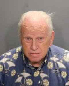 Dennis William Clair a registered Sex Offender of California