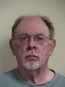 Dennis Raymond Eck a registered Sex Offender of California