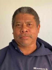 Dennis Eduardo Green a registered Sex Offender of California