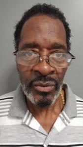 Dennis Omar Hamilton a registered Sex Offender of California