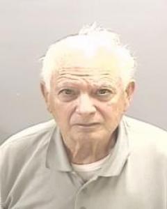 Dennis Mccauley a registered Sex Offender of California