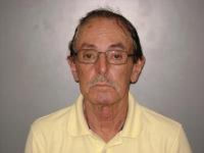 Dennis William Munson a registered Sex Offender of California