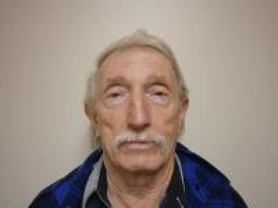 Dennis Rainier a registered Sex Offender of California