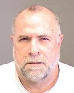 Dennis Marshall Robberson a registered Sex Offender of California