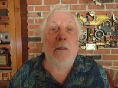 Dennis Walter Schult a registered Sex Offender of California