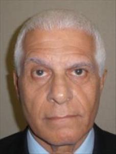 Dennis Sherman a registered Sex Offender of California