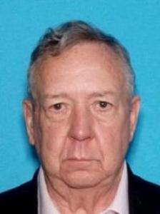 Dennis David Sholler a registered Sex Offender of California