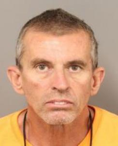 Dennis Len Simpson a registered Sex Offender of California