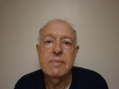 Dennis Marvin Strech a registered Sex Offender of California