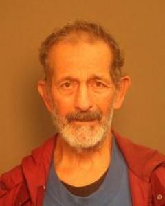 Dennis Wayne Terry a registered Sex Offender of California