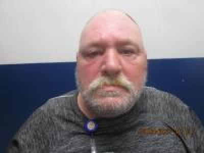 Dennis Gene Thomas a registered Sex Offender of California