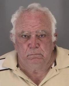 Dennis E Vestal a registered Sex Offender of California