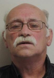 Dennis Richard Woolery a registered Sex Offender of California