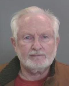Denns Ensminger a registered Sex Offender of California