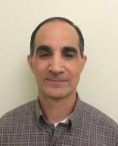 Denny Hazarabedian a registered Sex Offender of California