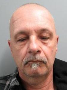Denny Ray Herrington a registered Sex Offender of California