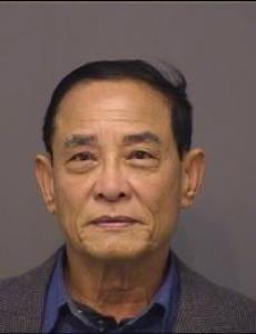 Den Van Hoang a registered Sex Offender of California