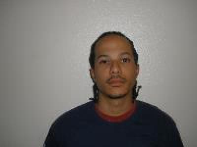 Deon Collins a registered Sex Offender of California