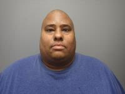 Deon Montgomery a registered Sex Offender of California