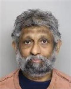 Deo C Bunshi a registered Sex Offender of California