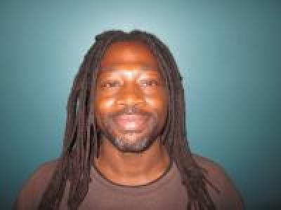 Dequan Terrell Gleason a registered Sex Offender of California