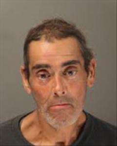 Derek Thomas Baker a registered Sex Offender of California
