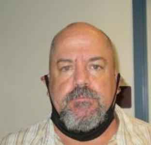 Derek Joseph Mendonca a registered Sex Offender of California