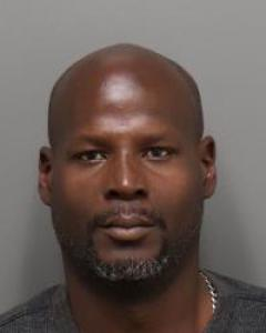 Derrick Barnes a registered Sex Offender of California