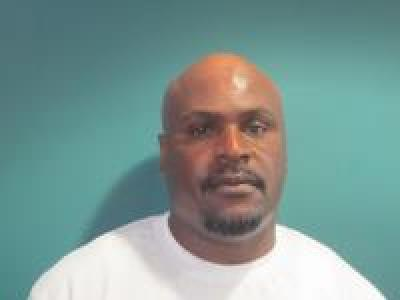 Derrick Lamont Harrison a registered Sex Offender of California