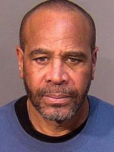 Derrick Valdez Moses a registered Sex Offender of California