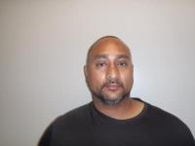 Derrick Smith a registered Sex Offender of California