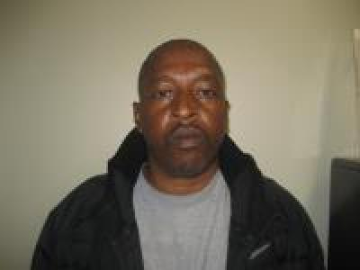 Derrick Anthony Smith a registered Sex Offender of California